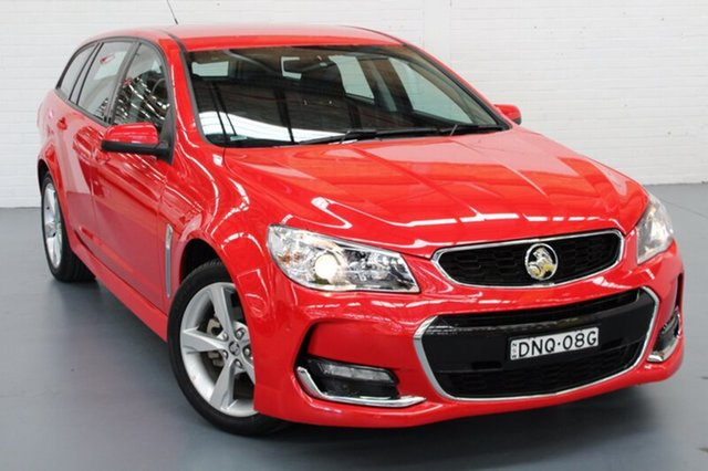 Used Holden Commodore SV6 Sportwagon, Hamilton, 2015 Holden Commodore SV6 Sportwagon Wagon