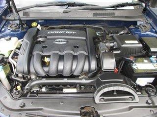 2007 Kia Magentis Sedan.