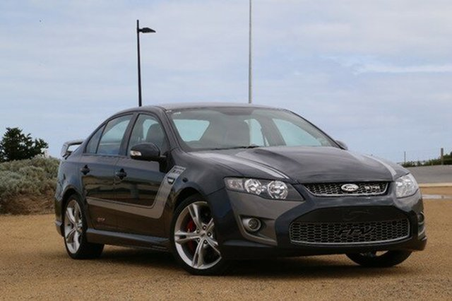 Used Ford Performance Vehicles GT-P Boss 335, Reynella, 2011 Ford Performance Vehicles GT-P Boss 335 Sedan