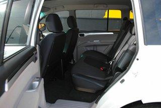 2012 Mitsubishi Challenger Wagon.