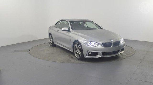 Used BMW 420I M Sport, Altona North, 2015 BMW 420I M Sport Convertible
