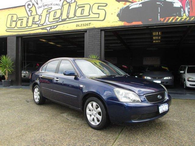 Used Kia Magentis, O'Connor, 2007 Kia Magentis Sedan