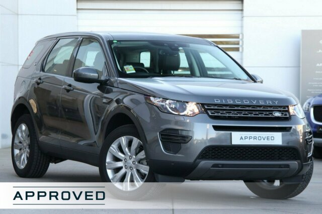 Discounted Used Land Rover Discovery Sport TD4 180 SE, Gardenvale, 2017 Land Rover Discovery Sport TD4 180 SE Wagon
