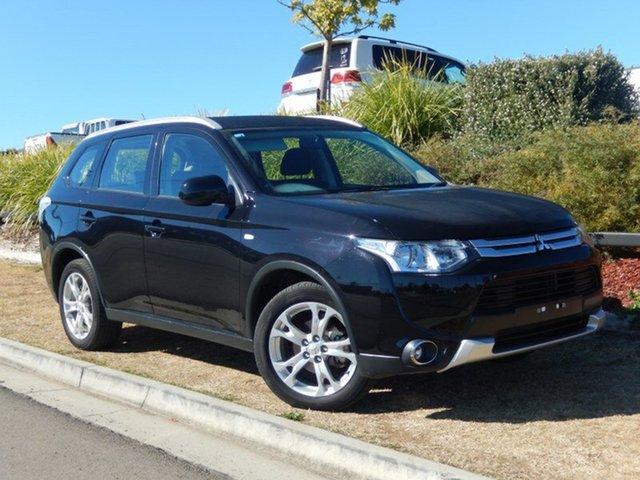 Discounted Used Mitsubishi Outlander ES (4x4), 2015 Mitsubishi Outlander ES (4x4) Wagon