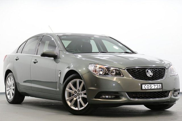 Used Holden Commodore International, Southport, 2013 Holden Commodore International Sedan