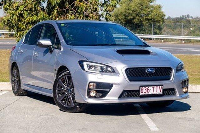 Used Subaru WRX Lineartronic AWD, Moorooka, Brisbane, 2014 Subaru WRX Lineartronic AWD Sedan