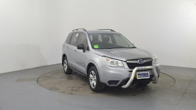 Used Subaru Forester 2.5i Lineartronic AWD, Altona North, 2014 Subaru Forester 2.5i Lineartronic AWD Wagon