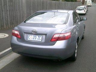 2008 Toyota Camry Altise Sedan.