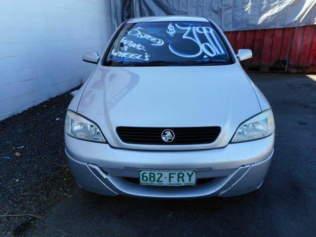 Used Holden Astra CD, Moorooka, 2000 Holden Astra CD TS Hatchback