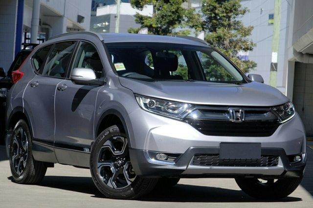New Honda CR-V VTi-S 4WD, Warwick Farm, 2020 Honda CR-V VTi-S 4WD SUV