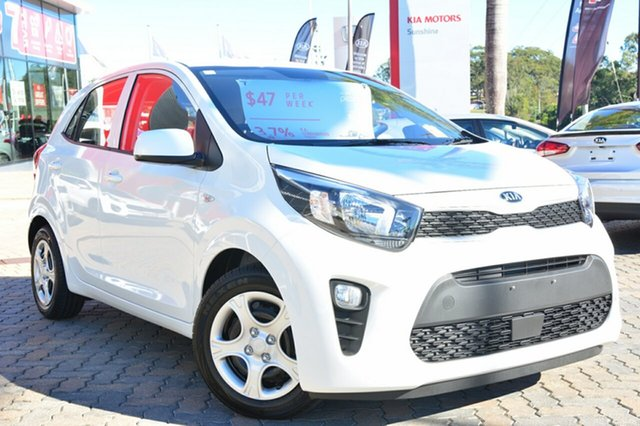 Discounted New Kia Picanto S, Southport, 2017 Kia Picanto S Hatchback