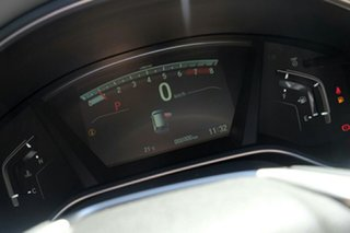 2017 Honda CR-V VTi FWD Wagon.