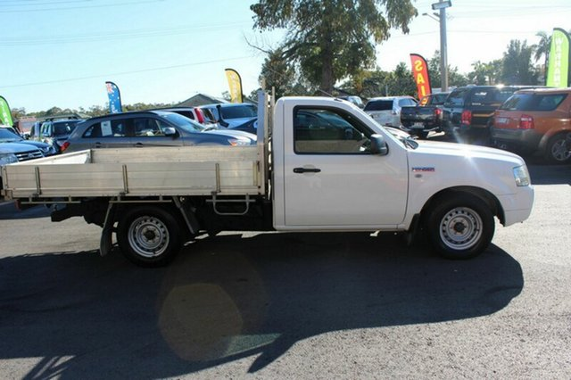 Used Ford Ranger XL, Tingalpa, 2008 Ford Ranger XL Cab Chassis