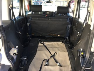 2010 Nissan Cube Wheelchair Wagon.