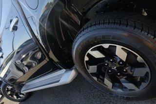 2017 Mitsubishi Triton Exceed Double Cab Utility.