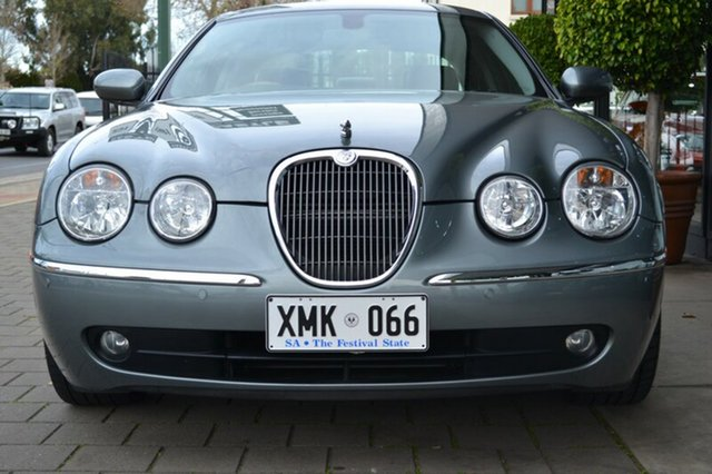 Used Jaguar S-Type Luxury, Norwood, 2006 Jaguar S-Type Luxury Sedan