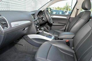 2013 Audi Q5 TFSI Tiptronic Quattro Wagon.