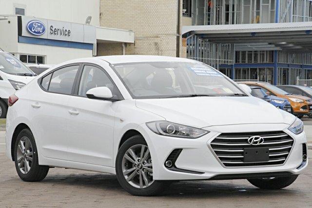 Discounted New Hyundai Elantra Active, Southport, 2017 Hyundai Elantra Active Sedan