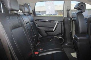 2011 Holden Captiva 7 AWD LX Wagon.