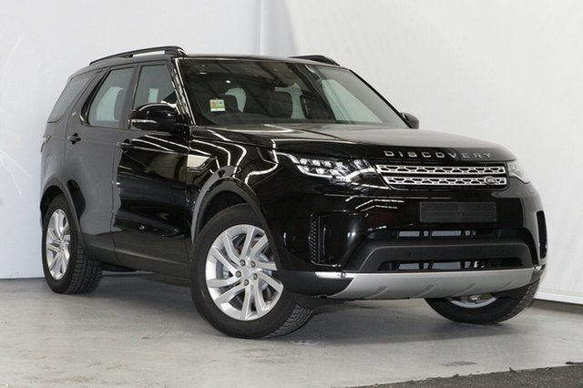 New Land Rover Discovery TD6 HSE, Osborne Park, 2017 Land Rover Discovery TD6 HSE Wagon