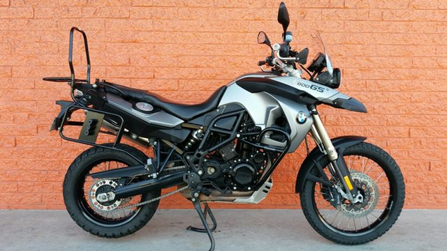 Used BMW F 800 GS 800CC, Townsville, 2008 BMW F 800 GS 800CC