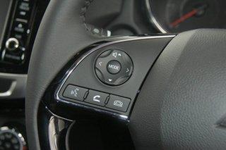 2017 Mitsubishi ASX LS Wagon.