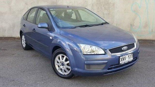 Used Ford Focus LX, Beverley, 2006 Ford Focus LX Hatchback