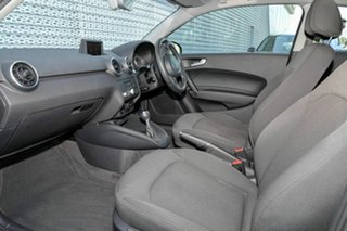 2010 Audi A1 Attraction S tronic Hatchback.
