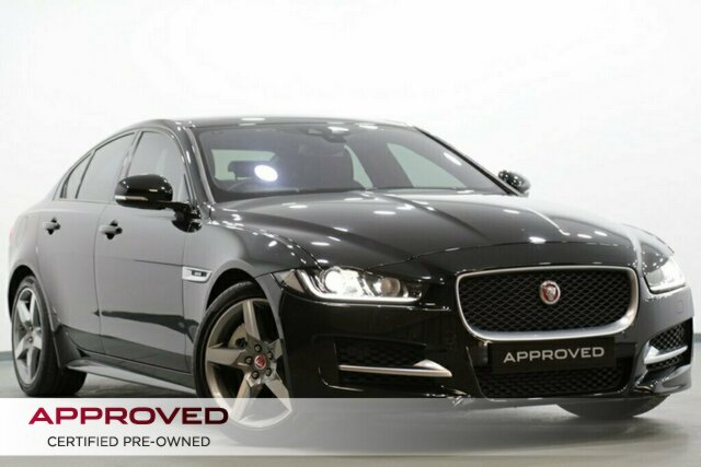 Used Jaguar XE 20T R-Sport, Southport, 2015 Jaguar XE 20T R-Sport Sedan