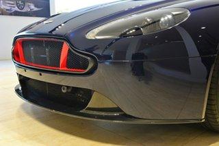 2017 Aston Martin V8 Vantage Sportshift II S Coupe.