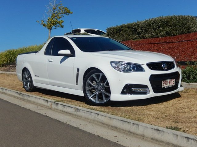 Discounted Used Holden Ute SS Storm, 2014 Holden Ute SS Storm Utility