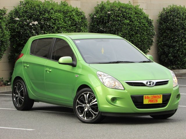 Used Hyundai i20 Active, 2010 Hyundai i20 Active Hatchback