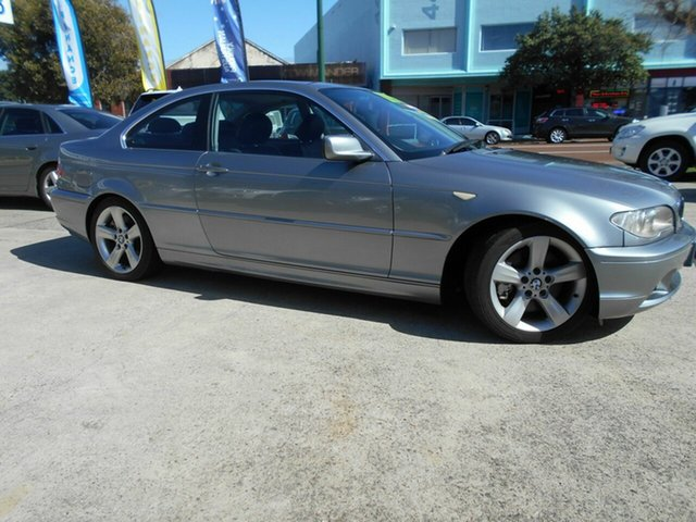 Discounted Used BMW 330CI, Victoria Park, 2005 BMW 330CI Coupe