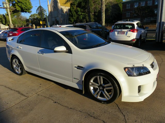 Used Holden Commodore VE, Toowoomba, 2009 Holden Commodore VE Sedan