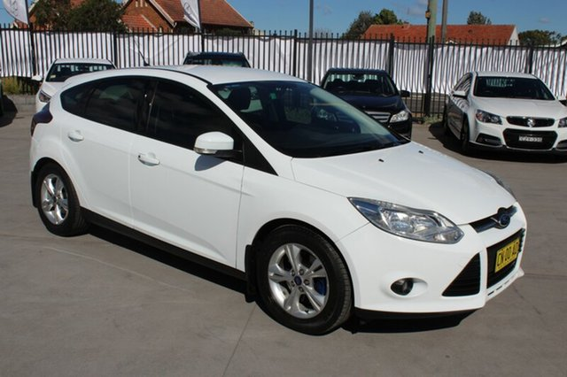 Used Ford Focus Trend PwrShift, Hamilton, 2012 Ford Focus Trend PwrShift Hatchback