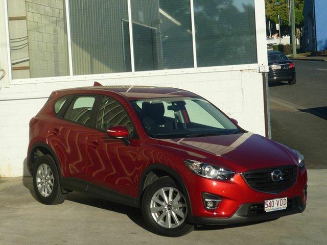 Used Mazda CX-5 Maxx Sport (4x4), Moorooka, 2015 Mazda CX-5 Maxx Sport (4x4) Wagon