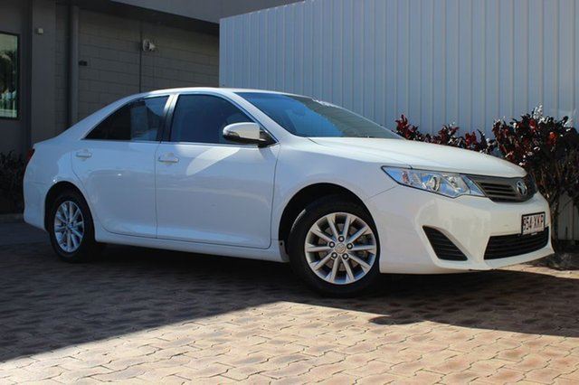 Used Toyota Camry Altise, Cairns, 2014 Toyota Camry Altise Sedan