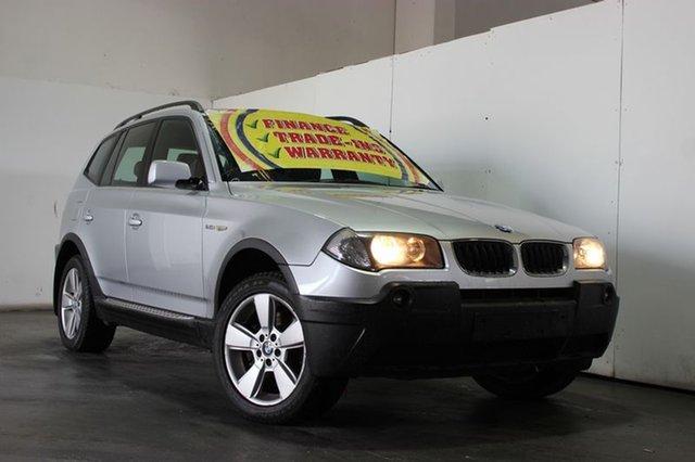 Used BMW X3 2.5I, Underwood, 2005 BMW X3 2.5I Wagon