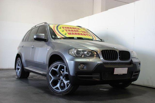 Used BMW X5 4.8I, Underwood, 2007 BMW X5 4.8I Wagon