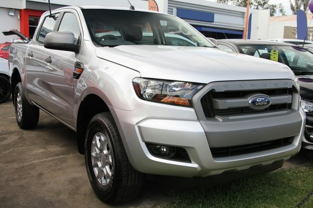 New Ford Ranger XLS Double Cab, Reynella, 2018 Ford Ranger XLS Double Cab Utility