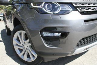 2017 Land Rover Discovery Sport TD4 150 HSE 7 Seat Wagon.