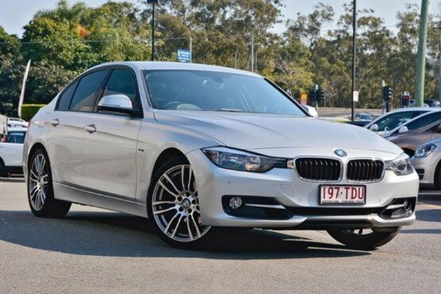 Used BMW 320i, Moorooka, Brisbane, 2013 BMW 320i Sedan