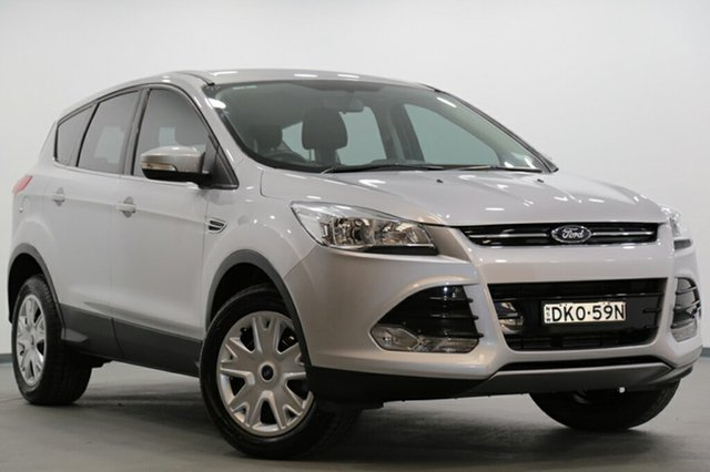 Used Ford Kuga Ambiente AWD, Southport, 2013 Ford Kuga Ambiente AWD SUV