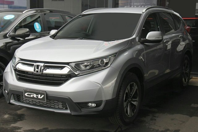 New Honda CR-V VTi FWD, Caloundra, 2018 Honda CR-V VTi FWD Wagon