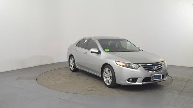 Used Honda Accord Euro Luxury, Altona North, 2011 Honda Accord Euro Luxury Sedan