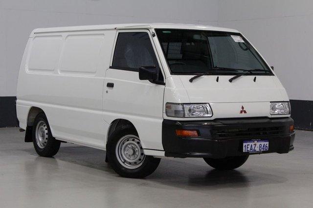 Used Mitsubishi Express SWB, Bentley, 2012 Mitsubishi Express SWB Van