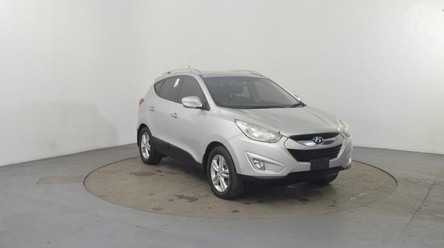 Used Hyundai ix35 Elite AWD, Altona North, 2010 Hyundai ix35 Elite AWD Wagon