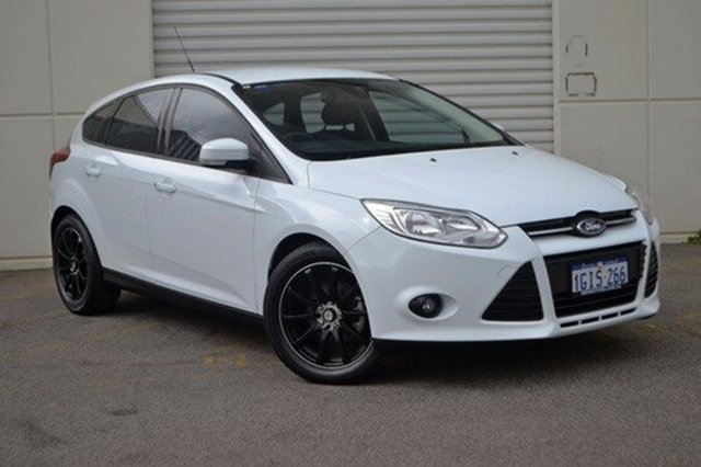 Discounted Used Ford Focus Trend, Midland, 2014 Ford Focus Trend Hatchback