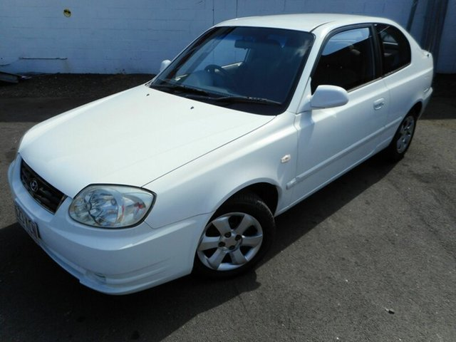 Used Hyundai Accent GL, Moorooka, 2004 Hyundai Accent GL LC MY04 Hatchback