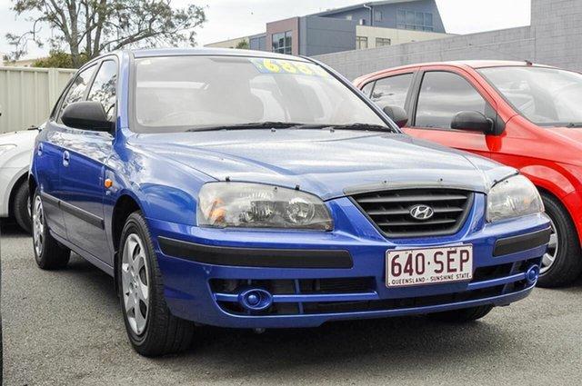 Used Hyundai Elantra, Southport, 2004 Hyundai Elantra Hatchback